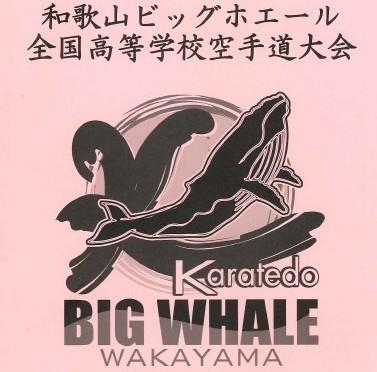 和歌山ビッグホエール大会 来年1月に開催_e0238098_08574108.jpg