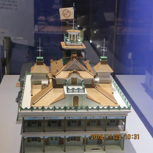 日本を変えた千の技術博 を見学 ・ 3_c0075701_21223783.jpg