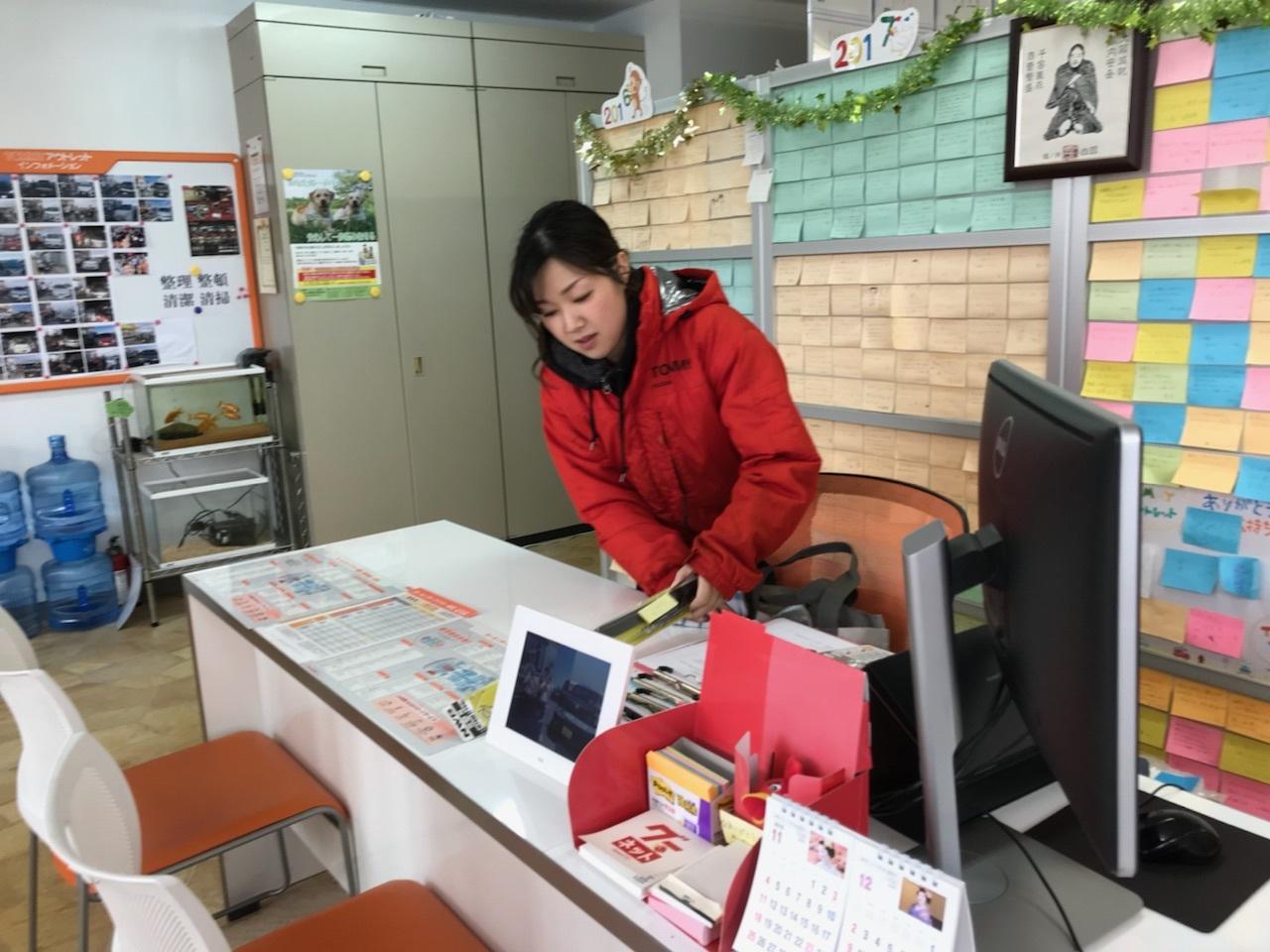 11月30日(金)☆TOMMYアウトレット☆あゆブログ(*´﹃`*) ウィッシュT様納車♪_b0127002_16421735.jpg