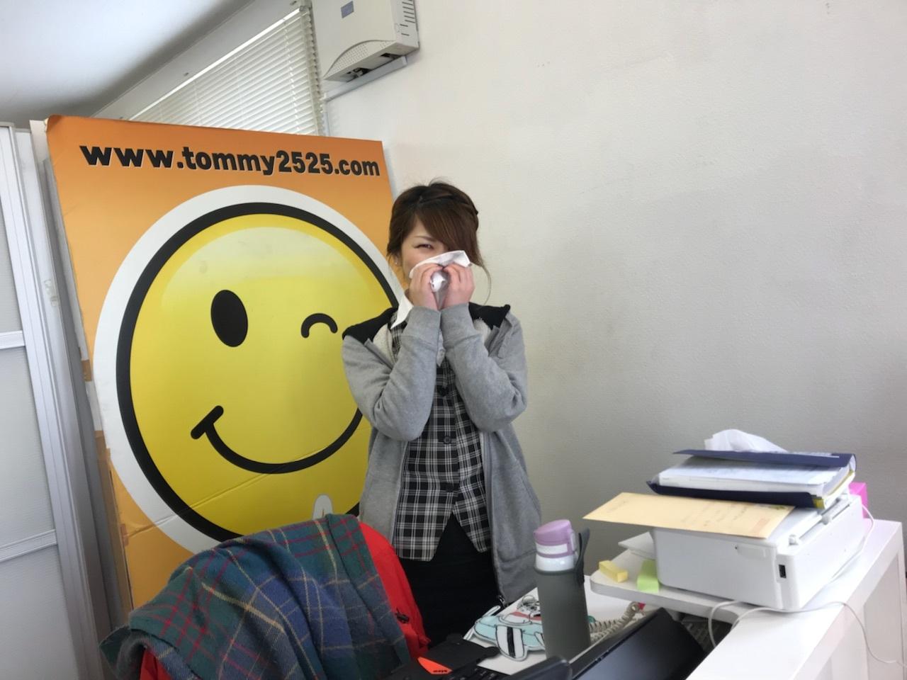 11月30日(金)☆TOMMYアウトレット☆あゆブログ(*´﹃`*) ウィッシュT様納車♪_b0127002_16442241.jpg