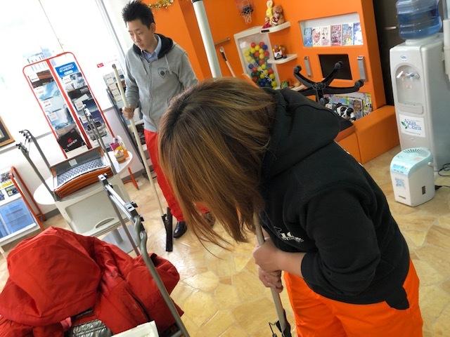 11月30日(金)☆TOMMYアウトレット☆あゆブログ(*´﹃`*) ウィッシュT様納車♪_b0127002_17024544.jpg