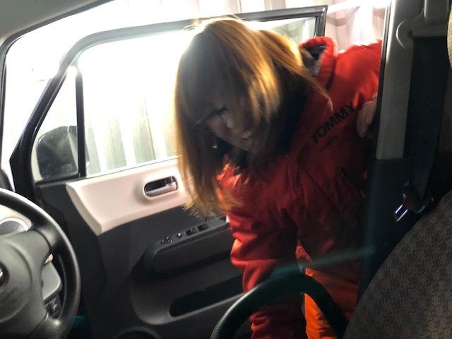 11月30日(金)☆TOMMYアウトレット☆あゆブログ(*´﹃`*) ウィッシュT様納車♪_b0127002_17162640.jpg
