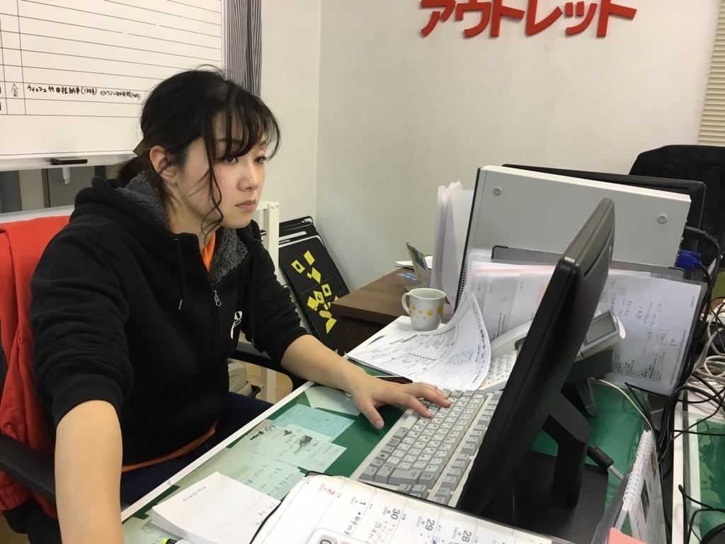 11月30日(金)☆TOMMYアウトレット☆あゆブログ(*´﹃`*) ウィッシュT様納車♪_b0127002_17321130.jpg