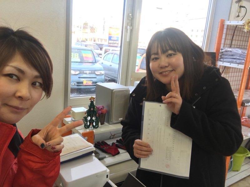 11月30日(金)☆TOMMYアウトレット☆あゆブログ(*´﹃`*) ウィッシュT様納車♪_b0127002_17393485.jpg