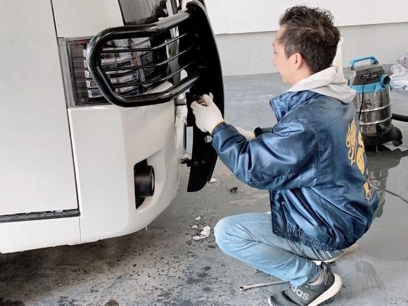 11月30日[金] 本店ブログ♪ランクル200レンタカーもありますよ~♪ ランクル ハマーアルファード_b0127002_20140513.jpg