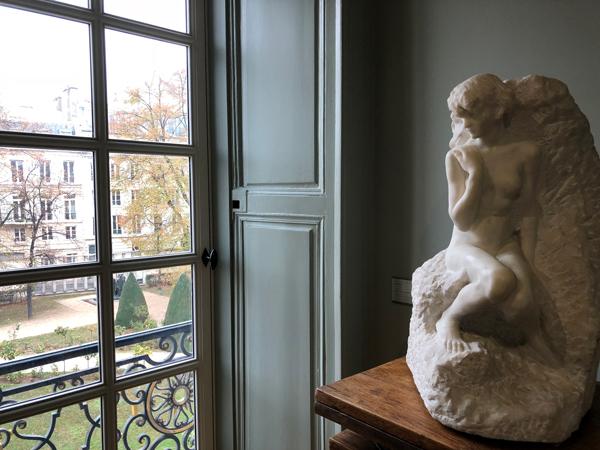2018初冬パリ&マラケシューロダン美術館②_c0134902_00094210.jpg