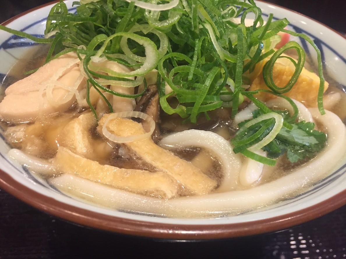 讃岐釜揚げうどん丸亀製麺 牡蠣づくし_e0115904_12014903.jpg