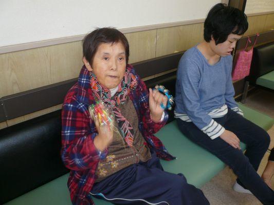 11/29 日中活動_a0154110_13234578.jpg