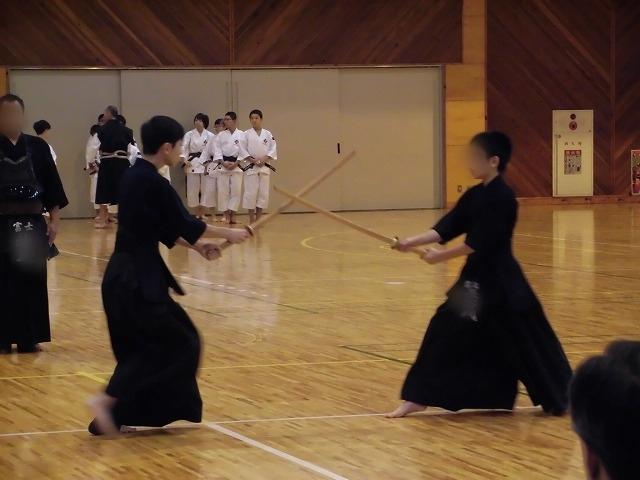 まさに集中力が「ハンパない」 「第8回 富士山武道演武会」_f0141310_07305134.jpg