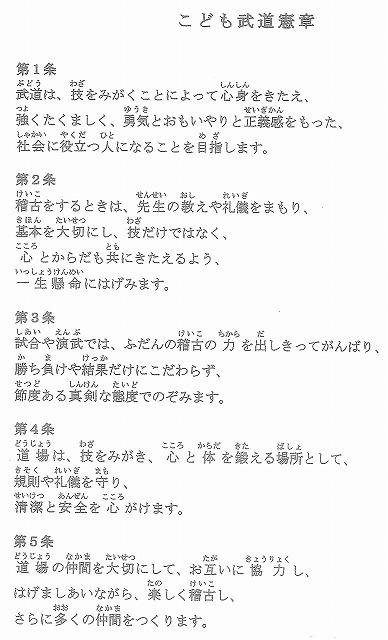 まさに集中力が「ハンパない」 「第8回 富士山武道演武会」_f0141310_07312464.jpg