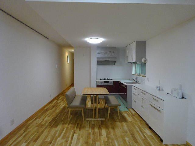 本町通り 住宅建替え工事 完成しました!_f0105112_04383986.jpg