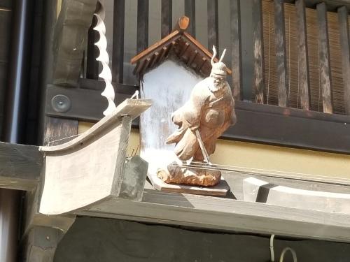 奈良井宿へ 松本に住んでる人は幸せだ_e0016828_06032416.jpg