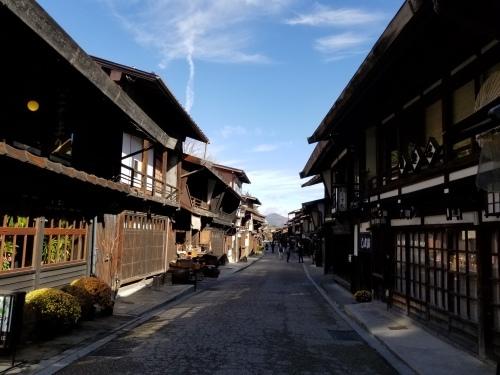 奈良井宿へ 松本に住んでる人は幸せだ_e0016828_06043642.jpg