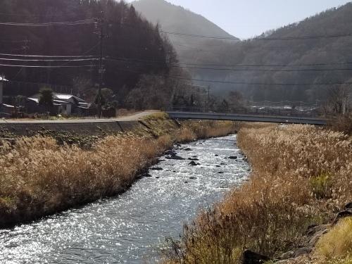 奈良井宿へ 松本に住んでる人は幸せだ_e0016828_06071670.jpg