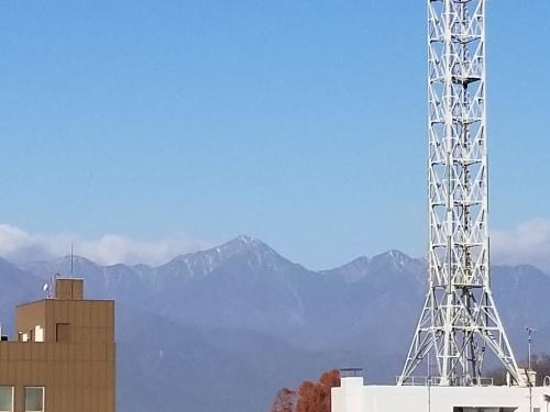奈良井宿へ 松本に住んでる人は幸せだ_e0016828_08392039.jpg
