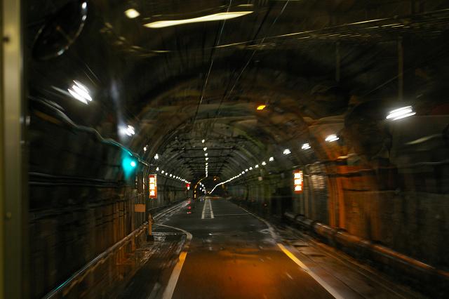 関電トンネルトロリーバスラストラン!_b0283432_23354277.jpg