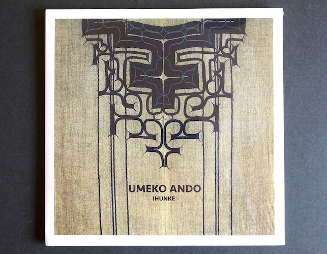 "New Disc : Umeko Ando ""Ihunke\"" 2LP_d0010432_14295873.jpg"