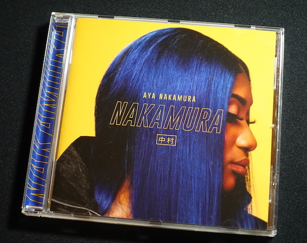 "New Disc : Aya Nakamura \""Nakamura\""_d0010432_17575989.jpg"