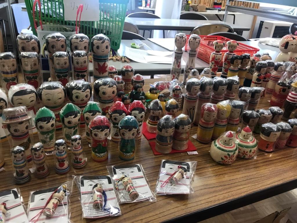 【石川県金沢市】 Lykkelig こけし楽し。五 出品作品のお知らせ!_e0318040_14524596.jpg