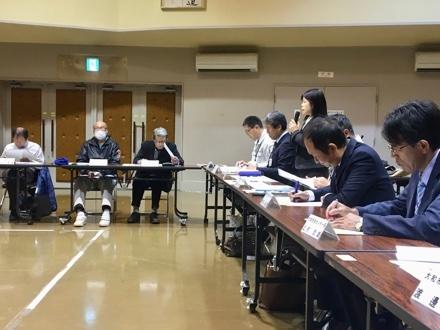 全体会議 in 塩沢公民館_a0346455_15374784.jpeg