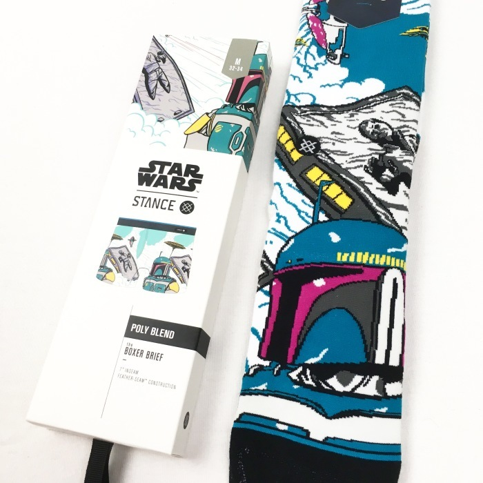 STANCE SOCKS_b0121563_16492557.jpeg