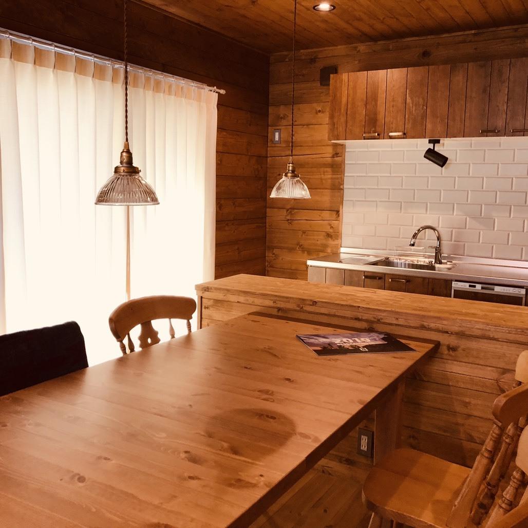 岡谷に完成したK様ご夫妻の素晴らしい邸宅♡_b0125570_11311112.jpg