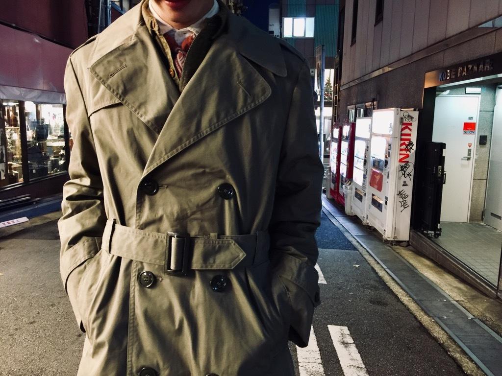 マグネッツ神戸店12/1(土)Superior入荷! #6 Military Item Part2!!!_c0078587_18304701.jpg