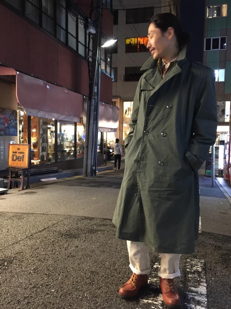 マグネッツ神戸店12/1(土)Superior入荷! #6 Military Item Part2!!!_c0078587_18304729.jpg
