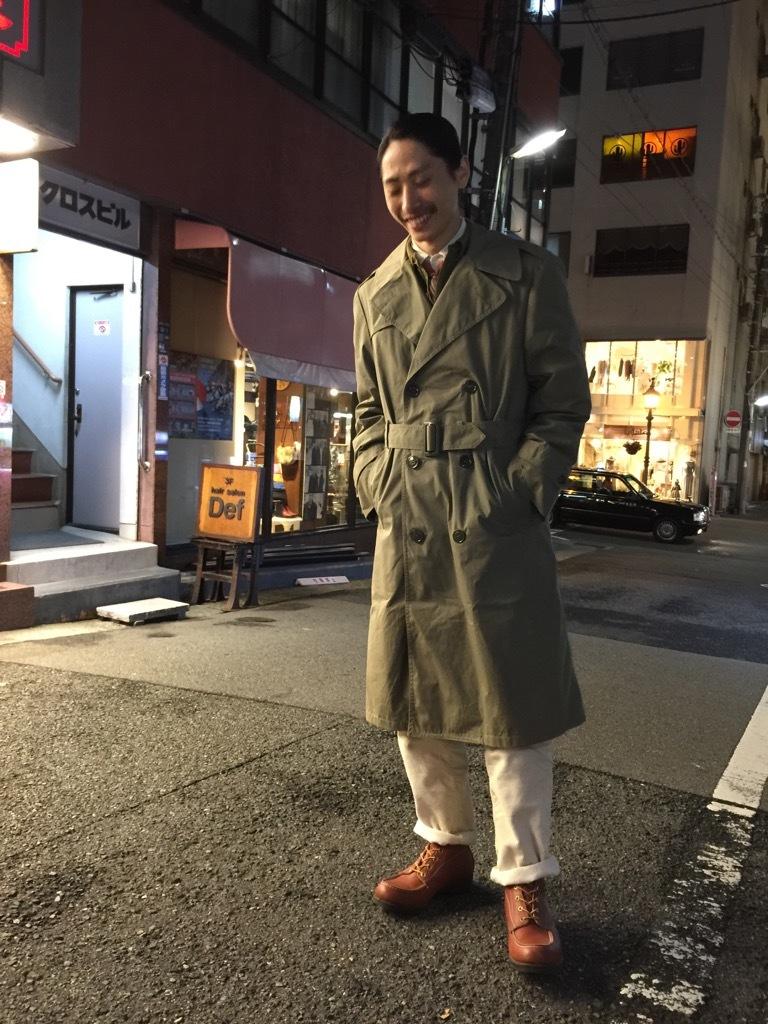 マグネッツ神戸店12/1(土)Superior入荷! #6 Military Item Part2!!!_c0078587_18304795.jpg