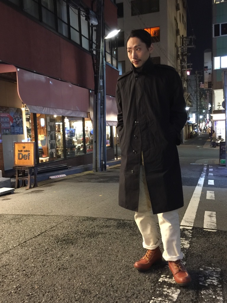 マグネッツ神戸店12/1(土)Superior入荷! #6 Military Item Part2!!!_c0078587_18355059.jpg