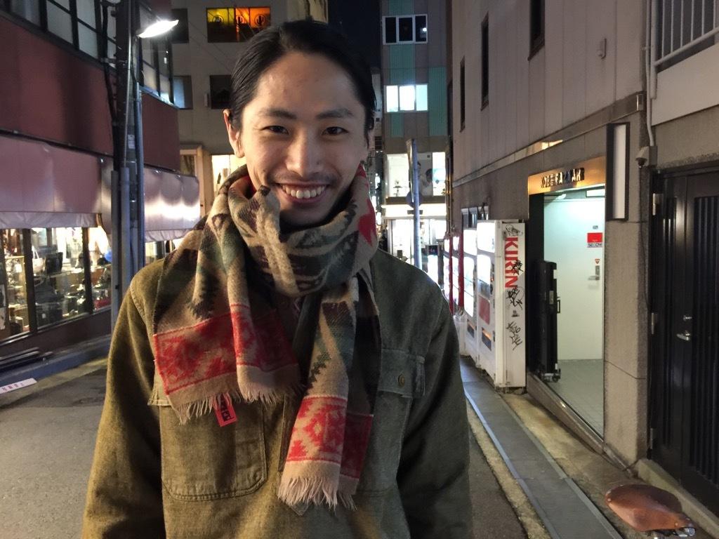 マグネッツ神戸店12/1(土)Superior入荷! #7 Trad Item!!!_c0078587_18380112.jpg