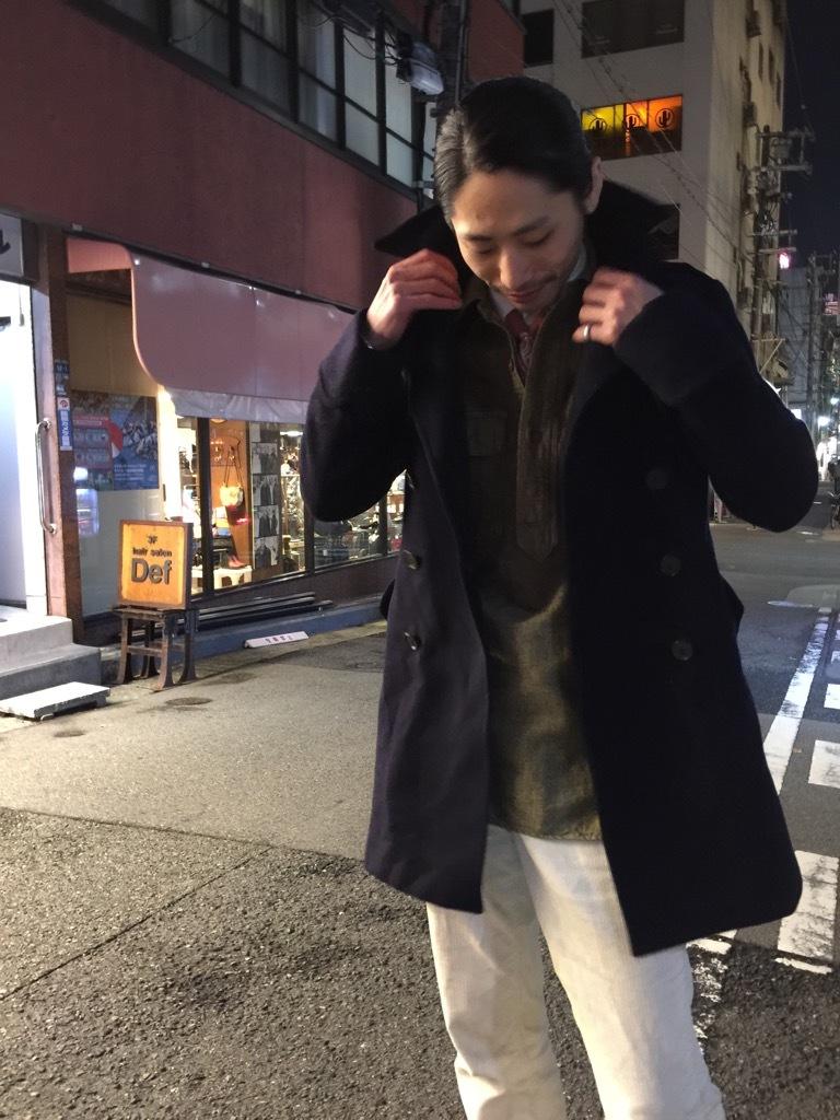 マグネッツ神戸店12/1(土)Superior入荷! #7 Trad Item!!!_c0078587_18380226.jpg