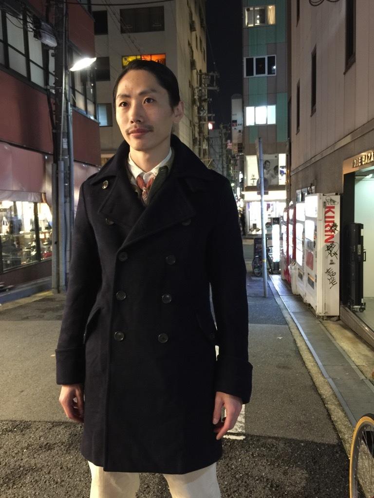マグネッツ神戸店12/1(土)Superior入荷! #7 Trad Item!!!_c0078587_18380283.jpg
