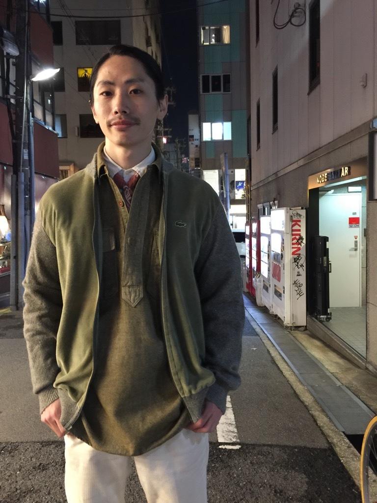 マグネッツ神戸店12/1(土)Superior入荷! #7 Trad Item!!!_c0078587_18402674.jpg