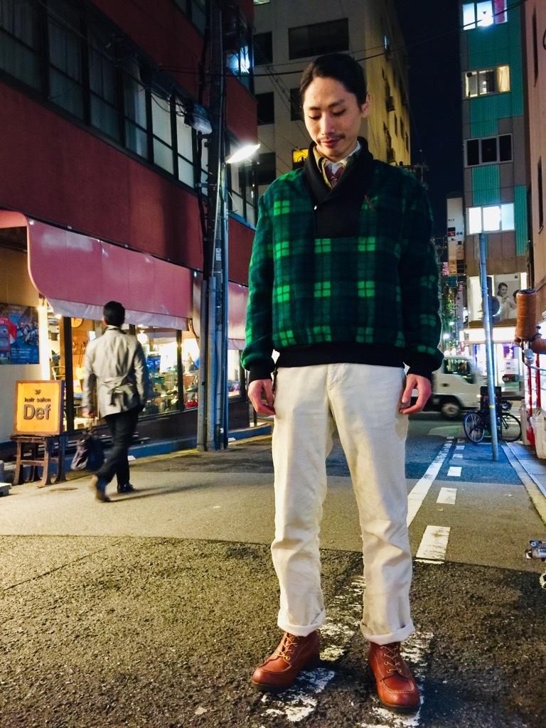 マグネッツ神戸店12/1(土)Superior入荷! #7 Trad Item!!!_c0078587_18402757.jpg