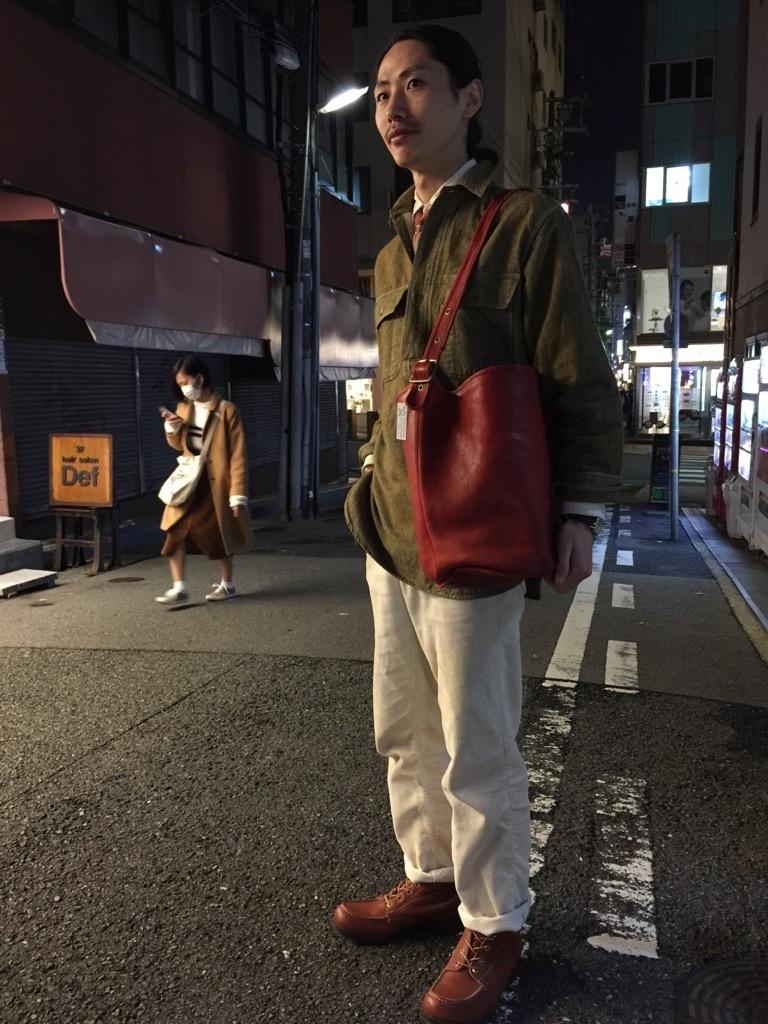 マグネッツ神戸店12/1(土)Superior入荷! #7 Trad Item!!!_c0078587_20351240.jpg