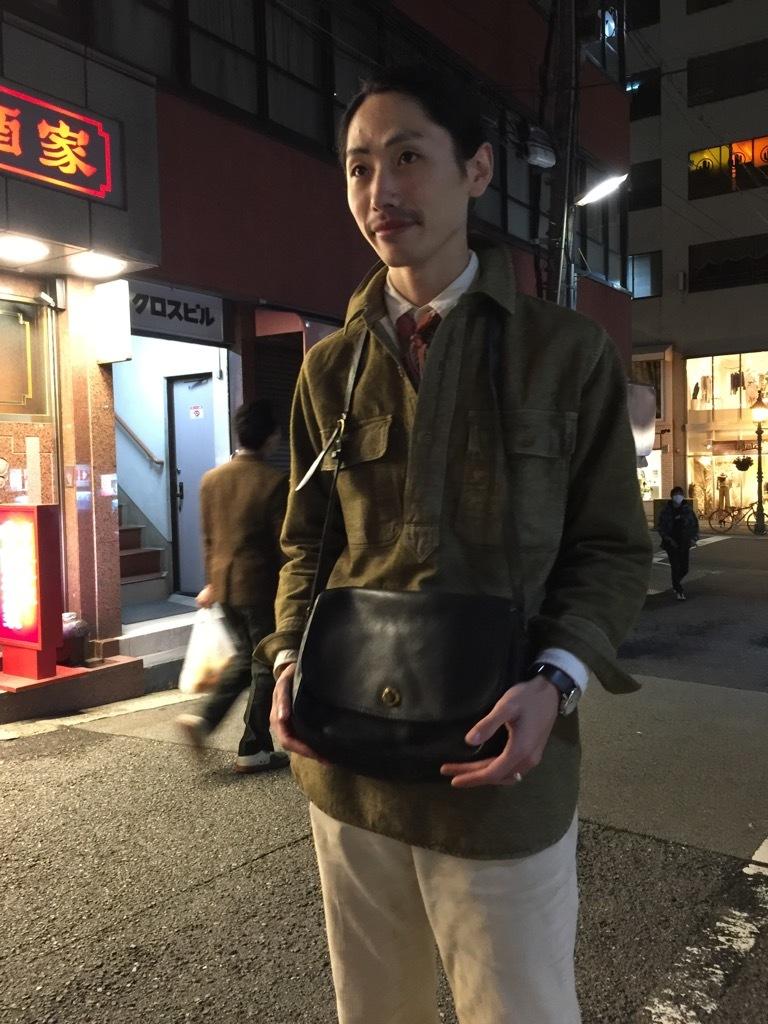 マグネッツ神戸店12/1(土)Superior入荷! #7 Trad Item!!!_c0078587_20351306.jpg