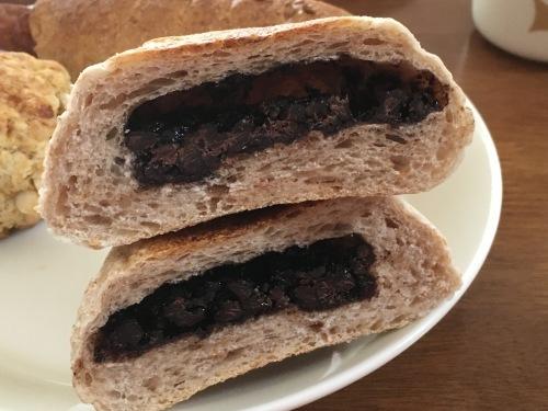 天然酵母のパン屋さん キビヤベーカリー_f0231189_17251513.jpeg