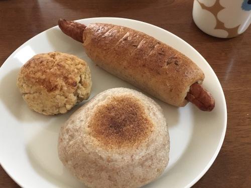 天然酵母のパン屋さん キビヤベーカリー_f0231189_17292856.jpeg