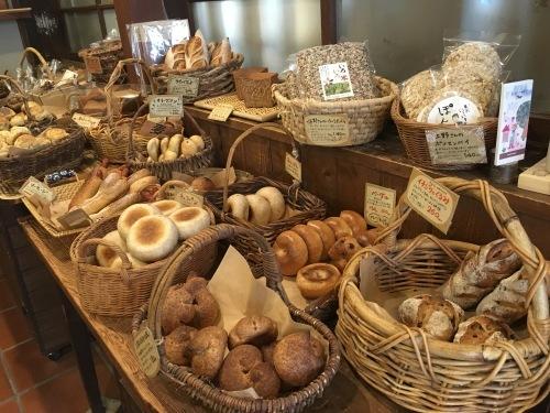 天然酵母のパン屋さん キビヤベーカリー_f0231189_17311533.jpeg