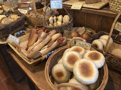 天然酵母のパン屋さん キビヤベーカリー_f0231189_17312972.jpeg
