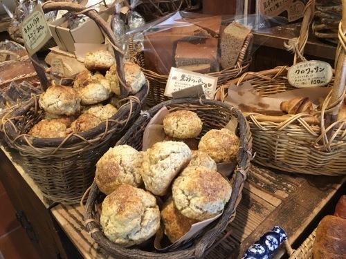天然酵母のパン屋さん キビヤベーカリー_f0231189_17314428.jpeg