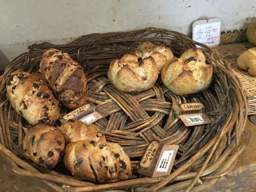 天然酵母のパン屋さん キビヤベーカリー_f0231189_17332493.jpeg