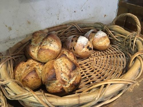 天然酵母のパン屋さん キビヤベーカリー_f0231189_17333846.jpeg