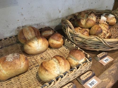 天然酵母のパン屋さん キビヤベーカリー_f0231189_17335373.jpeg