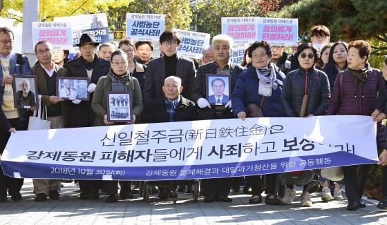 日本企業は韓国人元徴用工や、その遺族へ賠償金を支払え_d0174710_14211284.jpg