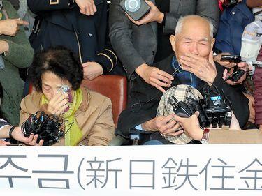 日本企業は韓国人元徴用工や、その遺族へ賠償金を支払え_d0174710_14562334.jpg