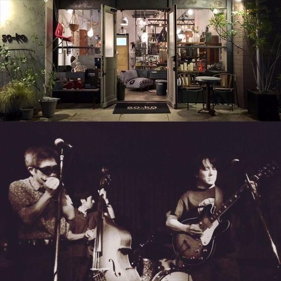 "18th + 8th anniversary presents \""so-ko Blues Bar\"" Openいたします!_b0165512_13330946.jpg"