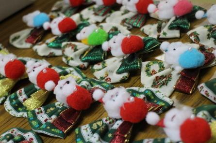 12月!クリスマスケーキ作り☆_f0170713_18224002.jpg