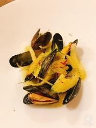 谷町 イタリア料理 a canto  アカントさん_a0059035_20103389.jpg